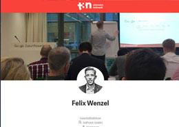 AdWords Tipps in t3n von Felix W